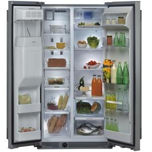 ремонт холодильников Samsung в Пушкино