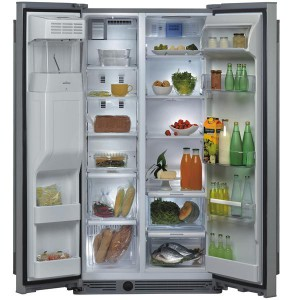ремонт холодильников Вирпул в Ивантеевке